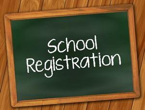 New Student Registration Information: 2021-2022 School Year
