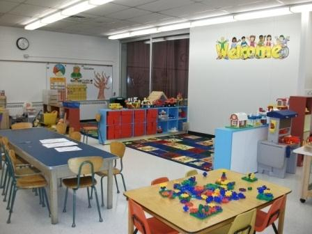AFFILIATED PRESCHOOL OPTIONS: